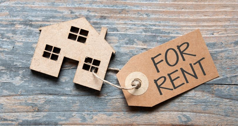 What to consider when moving into a Rental Property
