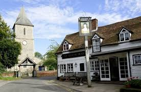 Villages near St Albans - which should we choose?