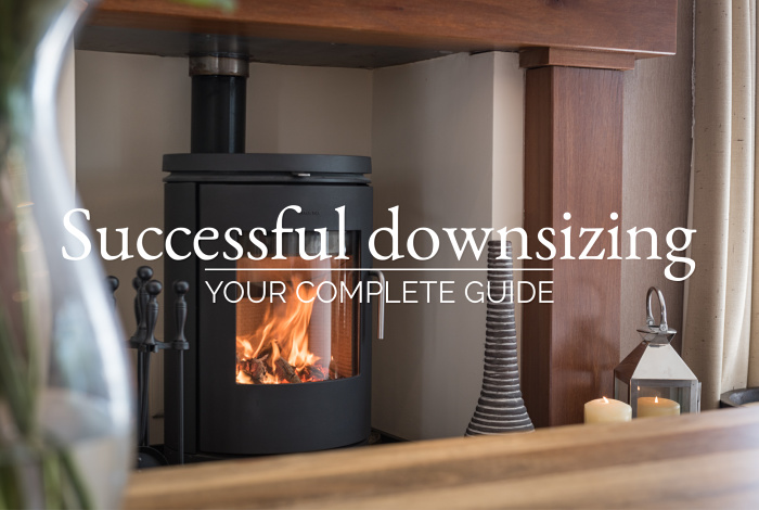 SUCCESSFUL DOWNSIZING - OUR COMPLETE GUIDE