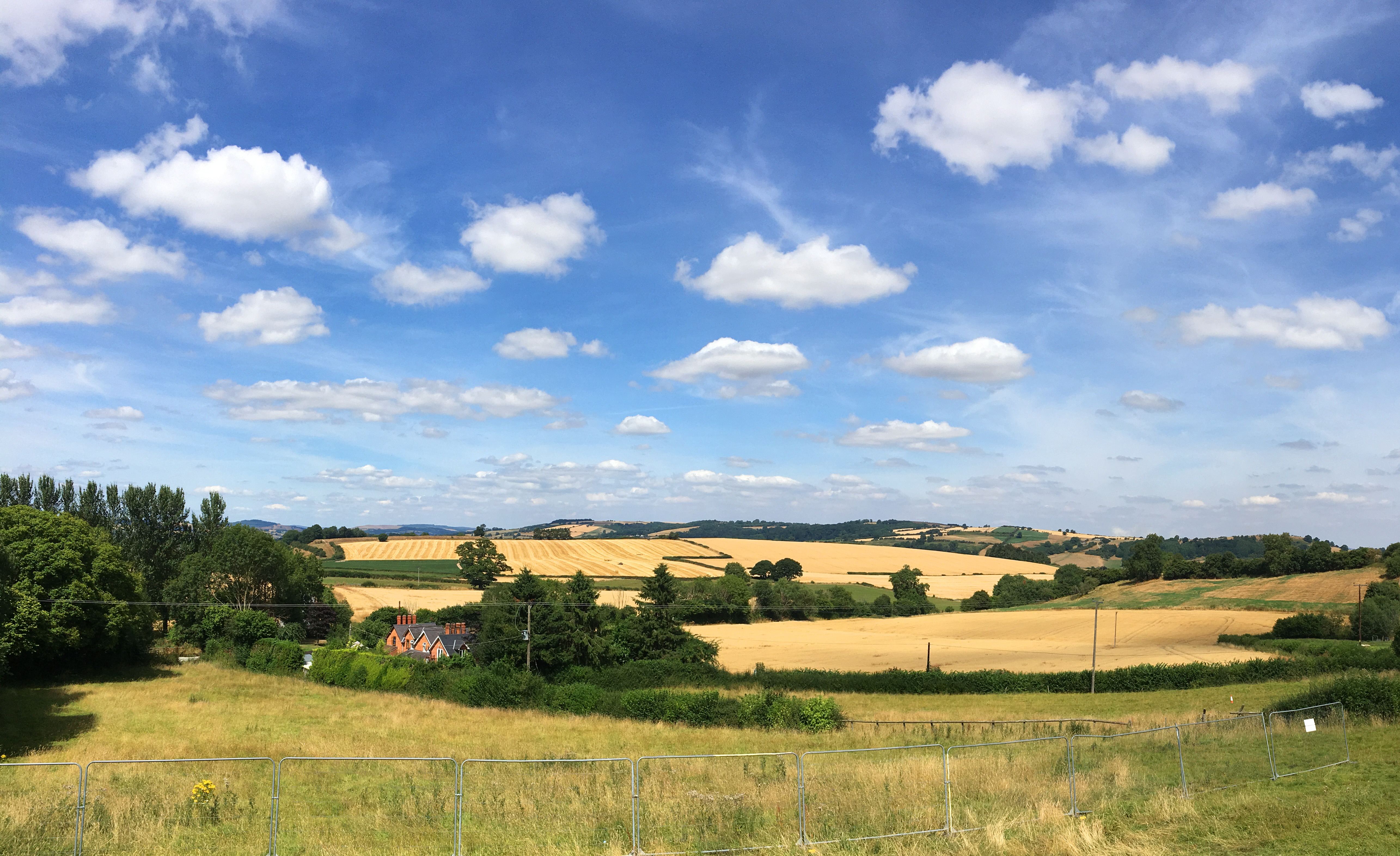 Open day planned for four new luxury Herefordshire homes
