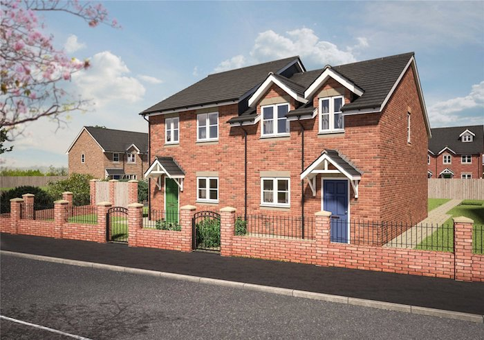 More quality family homes released for sale at Dolforgan View