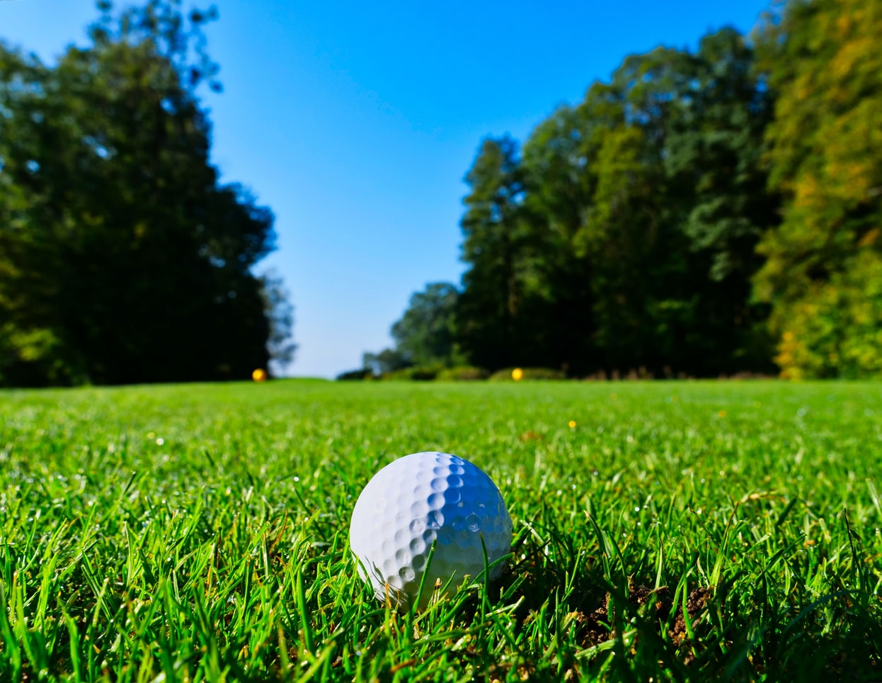 Join us for a charity golf day in aid of the Wales Air Ambulance