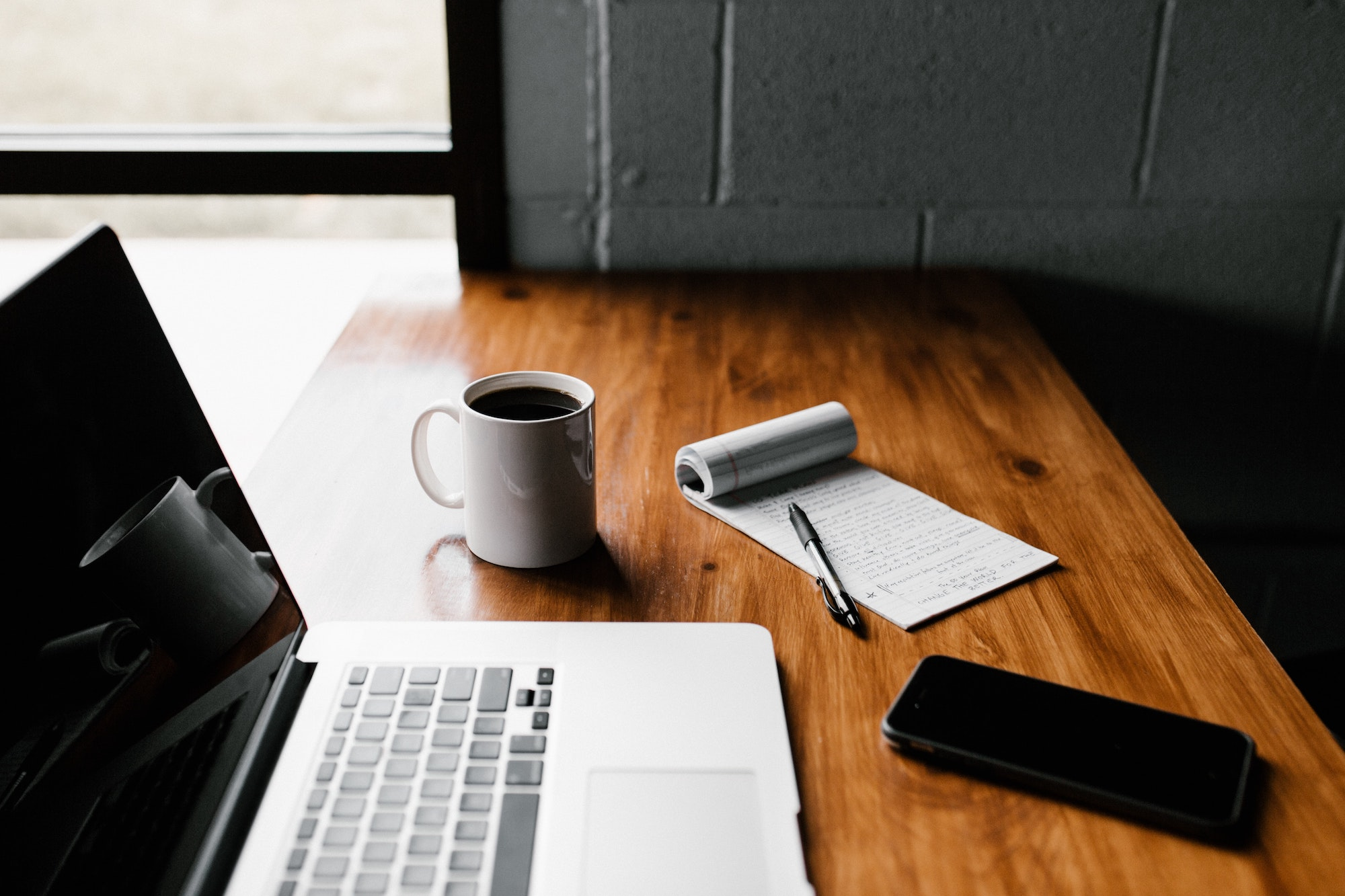Top tips for home working