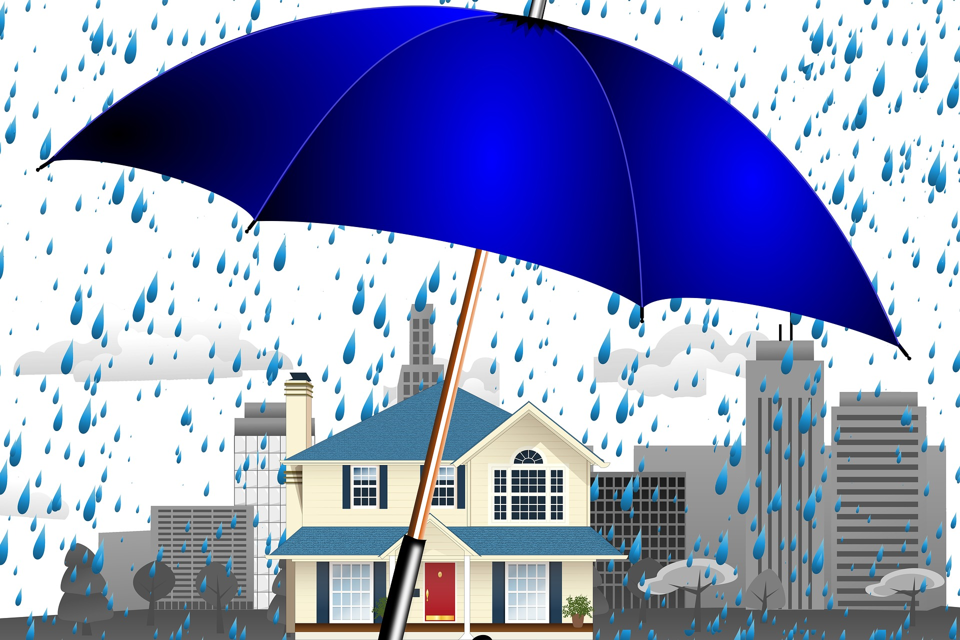 Shropshire Property Market Update - Spring 2020