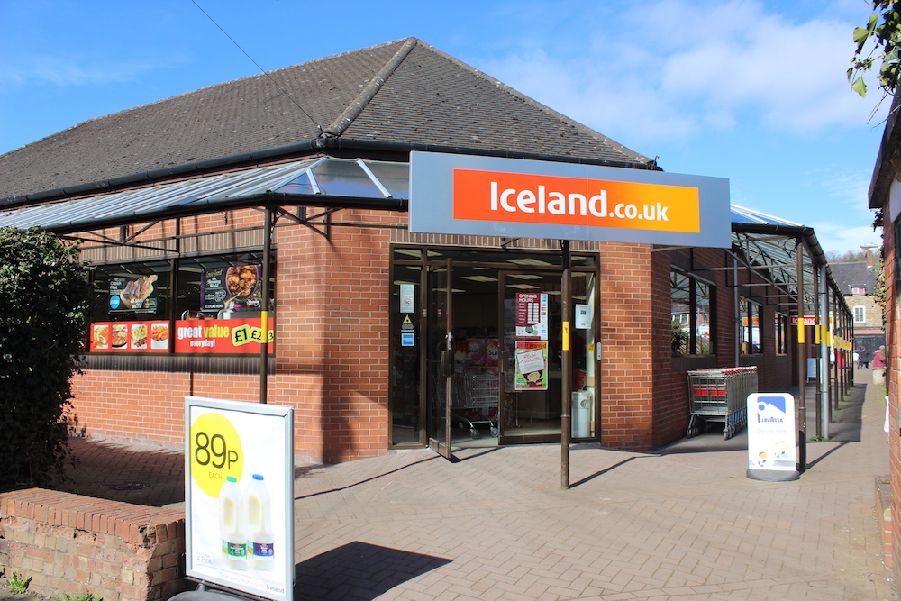 Key Welshpool retail unit to be marketed by MMP/NL