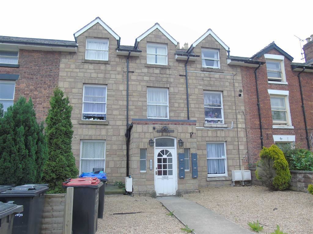 Rare chance to acquire investment property in Welshpool