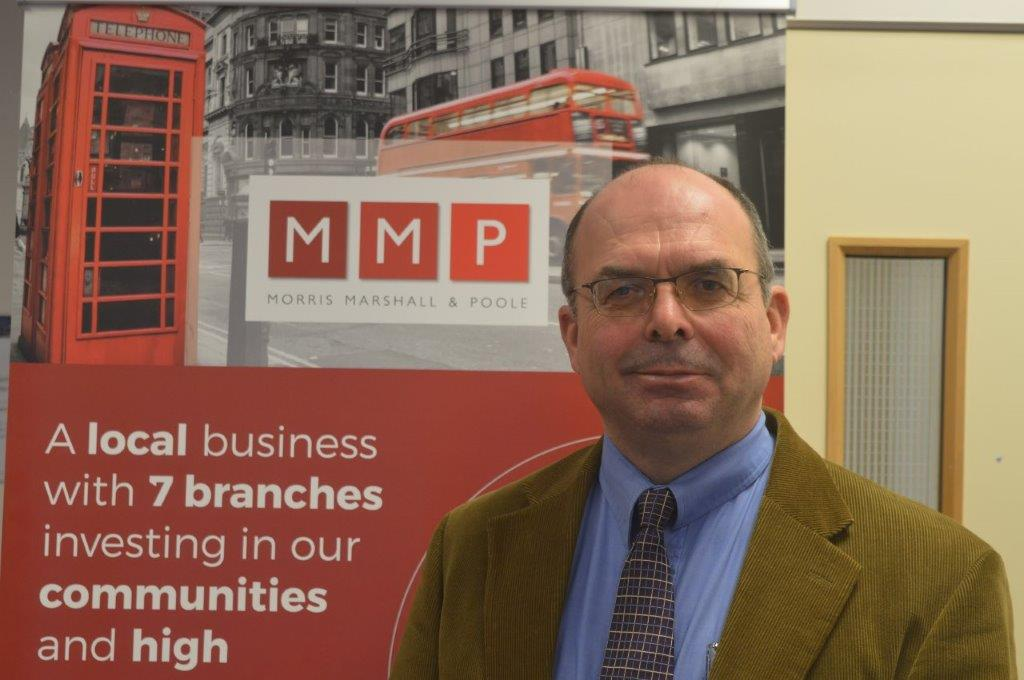 MMP/NL strengthens surveying services in Mid and West Wales with latest appointment