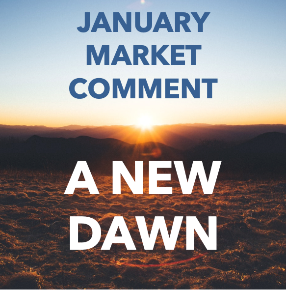 January Market Comment