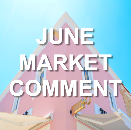 June Market Comment 2019