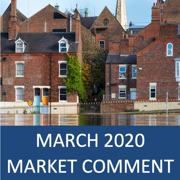 March Market Comment