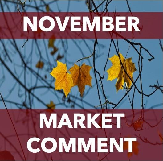 November Market Comment