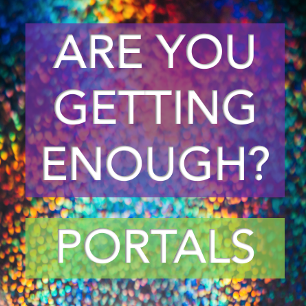 All The Portals