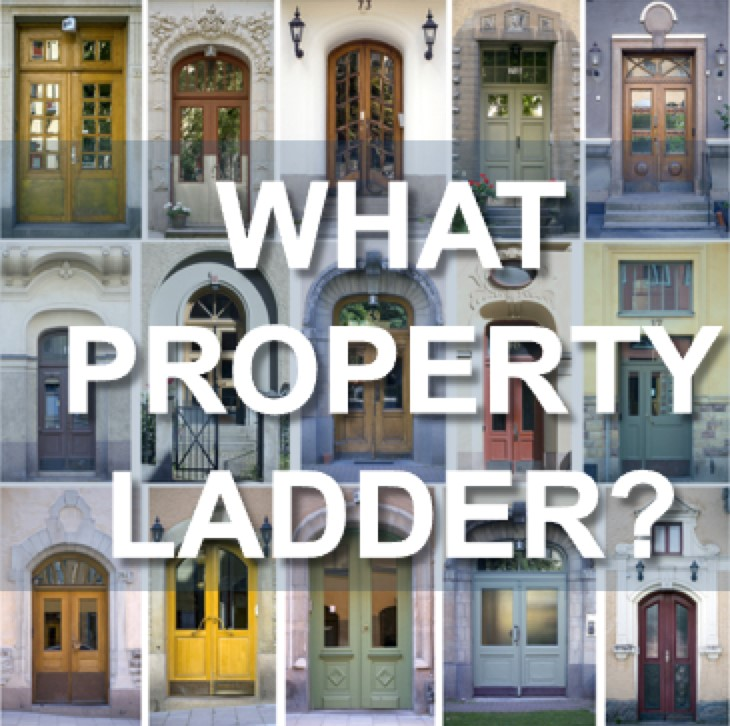 what_property_ladder