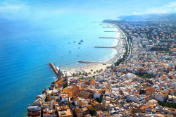The Charm of Sitges