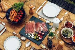 Valencia´s Gastronomy