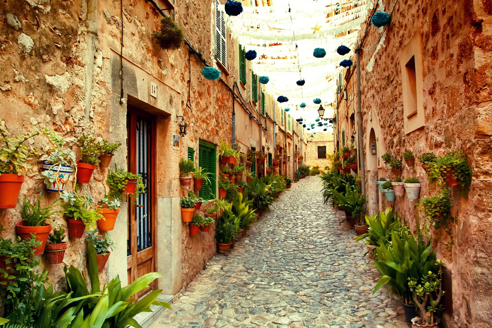 How COVID-19 is affecting the Majorca property market