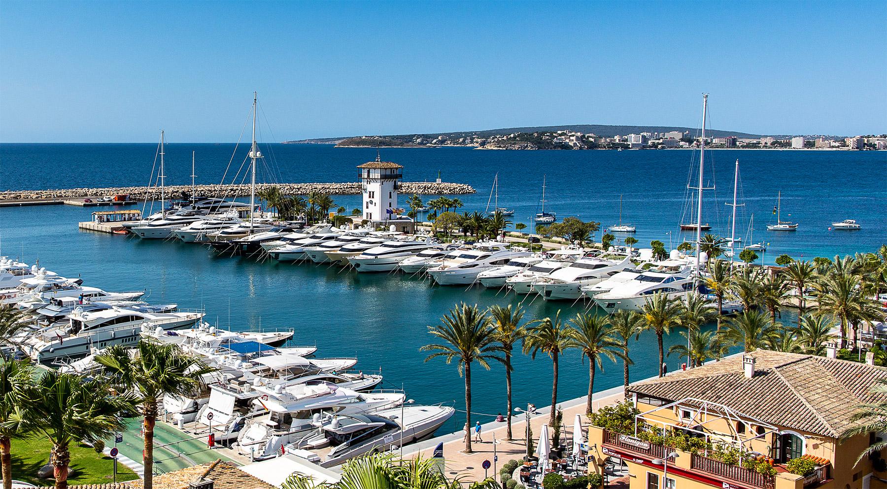 Irresistible Island of Mallorca