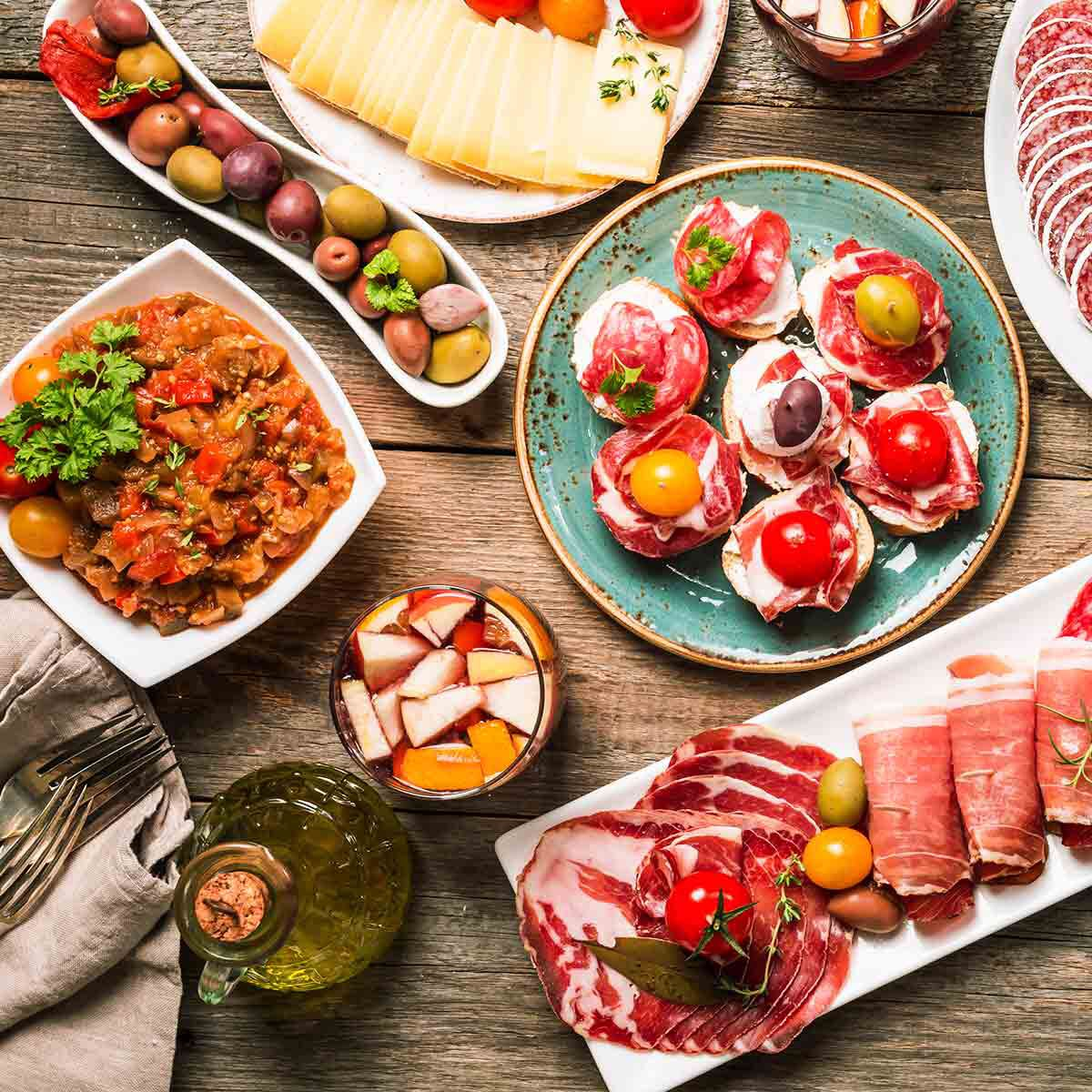 Majorca´s Gastronomy