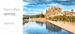 New Office Opening in Mallorca