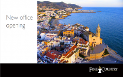 New Office Opening Barcelona Sitges