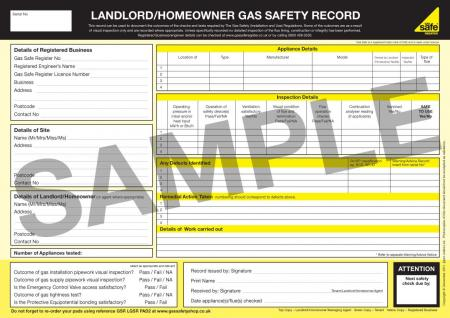 Landlords - What are you doing about gas safety certificates during the COVID-19 pandemic?