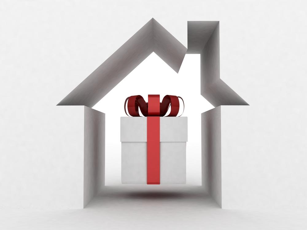 shutterstock_95627638house
