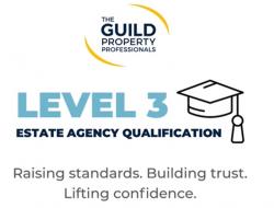 Further formal Estate Agency training