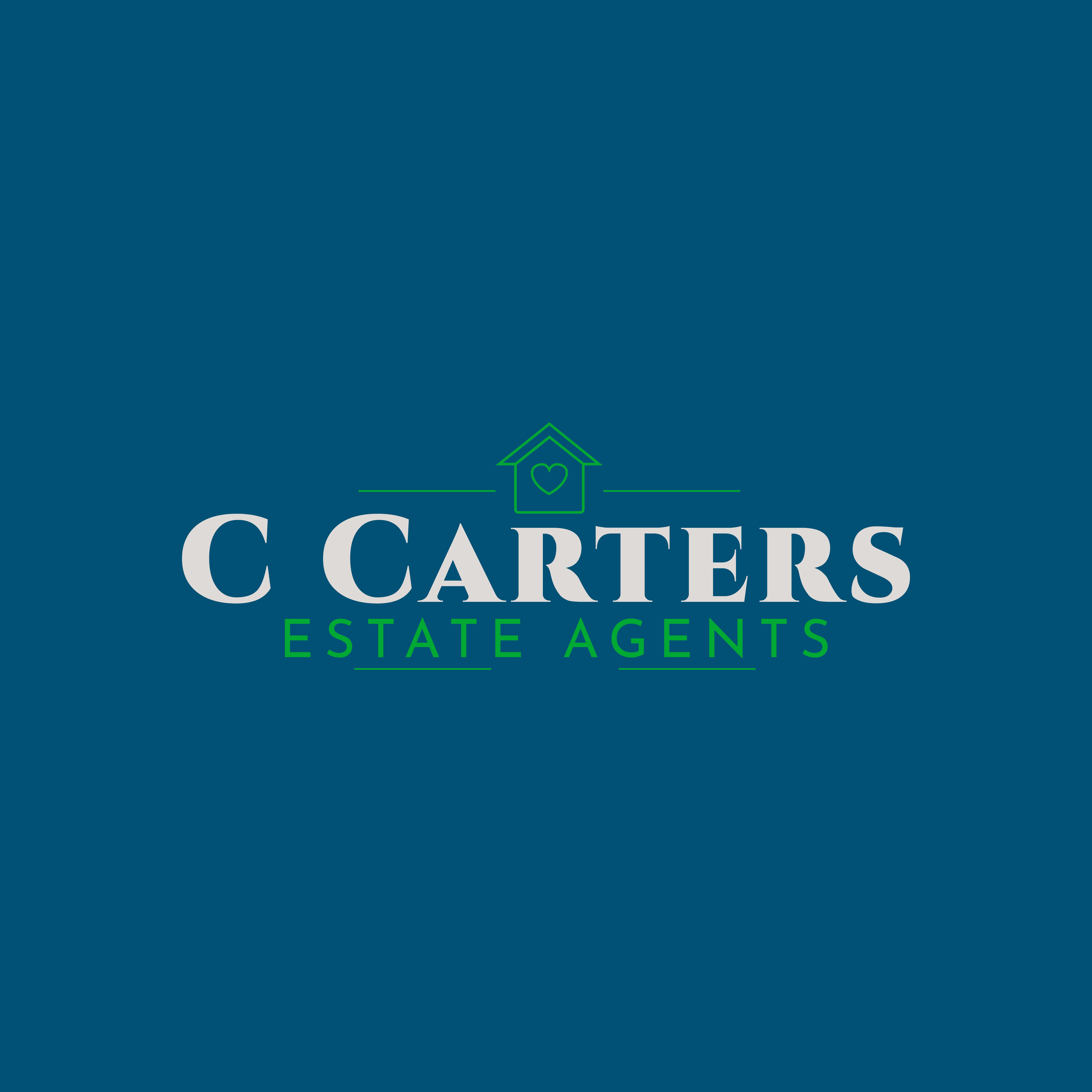 C.Carters Estate Agents