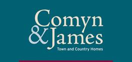Comyn & James