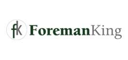 Foreman King
