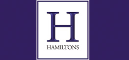 Hamiltons Property Services