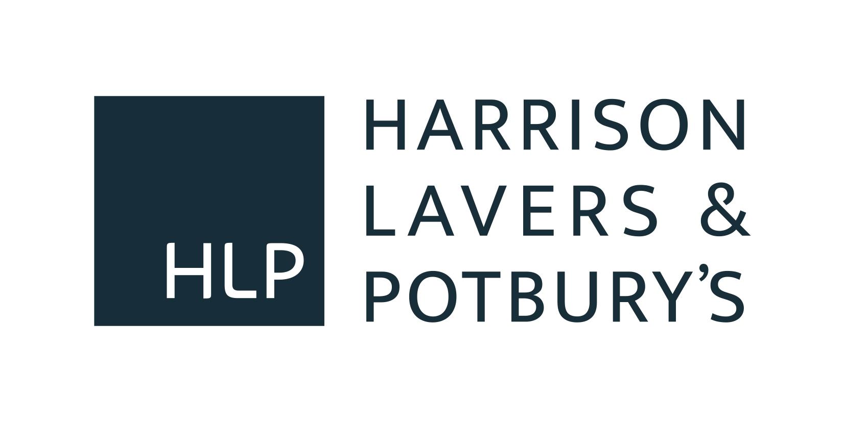 Harrison-Lavers & Potburys Ltd
