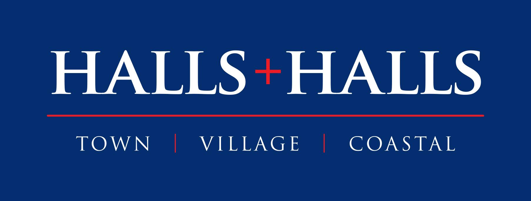 Halls & Halls