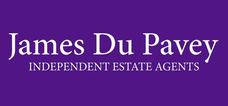 James Du Pavey Estate Agents - Stone