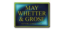 May Whetter & Grose