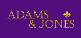Adams & Jones Estate Agents