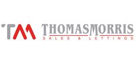 Thomas Morris St Ives