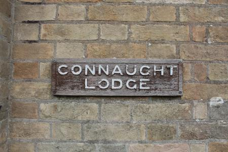 Connaught Lodge