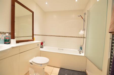 Mosaic Apartments26 High Street Slough Berkshire