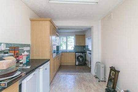 Overpool Road, Whitby, Ellesmere Port, CH66