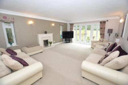 Birchmere, Heswall, Wirral, CH60