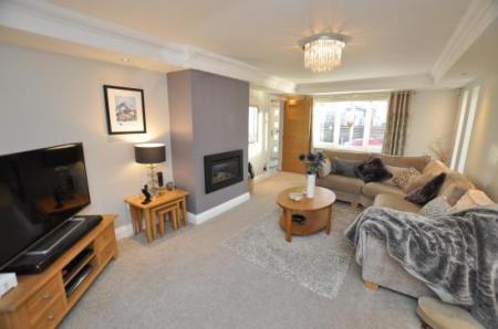 Rocky Lane South, Heswall, Wirral, CH60
