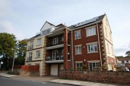 Castle Court, 54-56 Sandy Lane, Wirral, Merseyside, CH48