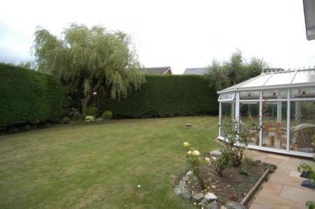 Bradwell Close, West Kirby, Wirral, CH48