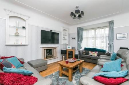 Croome Drive, Wirral, Merseyside, CH48