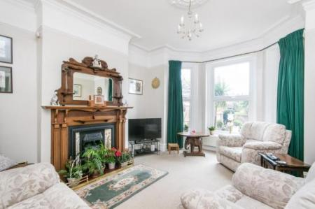 Victoria Drive, West Kirby, Wirral, CH48