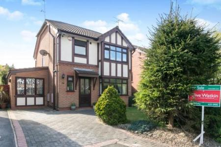 Furness Close, Upton, Wirral, CH49
