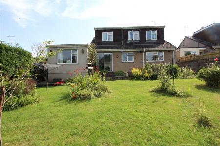 Vivien Avenue, Midsomer Norton, Radstock, BA3