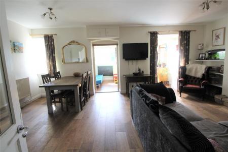 Lower Whitelands, Radstock, Bath, Avon, BA3