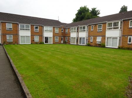 1 bedroom Apartment for sale in Liverpool
